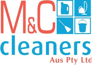 m-c-cleaners-springfield-qld-logo